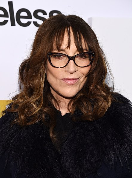 """Katey Sagal arrives at the EMMY For Your Consideration Event for Showtime's """"Shameless"""" at the Linwood Dunn Theater on March 06, 2019, in Los Angeles, California. 
