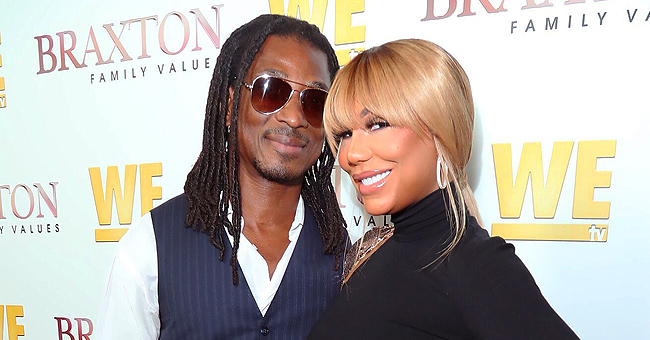 David Adefeso's Candid Confession about Loving a Woman like Tamar Braxton