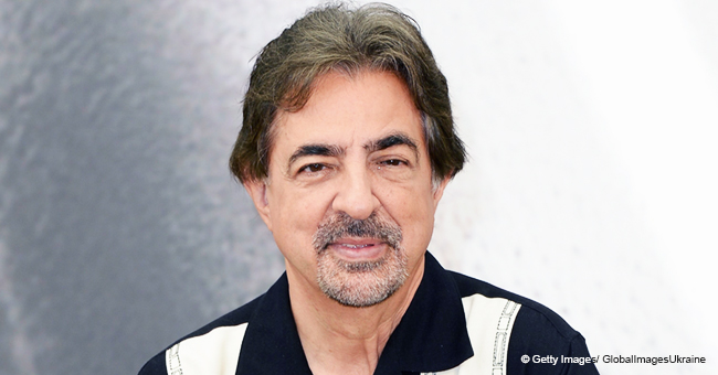 Joe Mantegna Shares a Beautiful Photo with His Actress Daughter on Her 29th Birthday