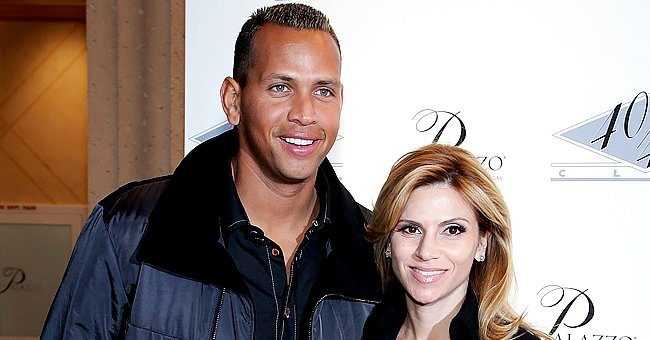 A-Rod Was Accused of Cheating on Ex-wife Cynthia Scurtis: Inside Their UPS & Downs