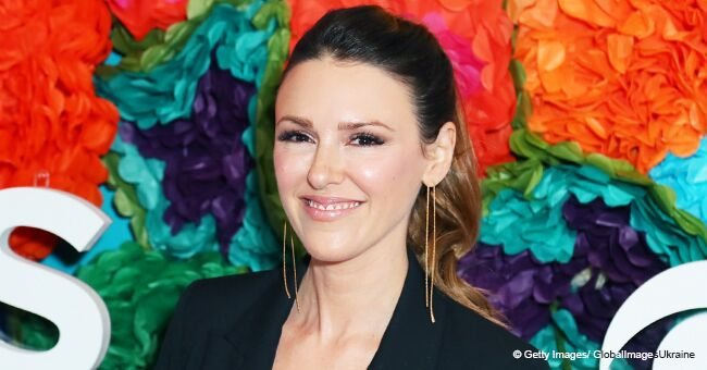 Elizabeth Hendrickson Hints at a Possible Return to 'The Young and the Restless'