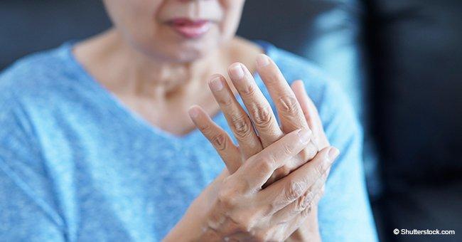 Aquí hay hábitos simples para prevenir la dolorosa artritis