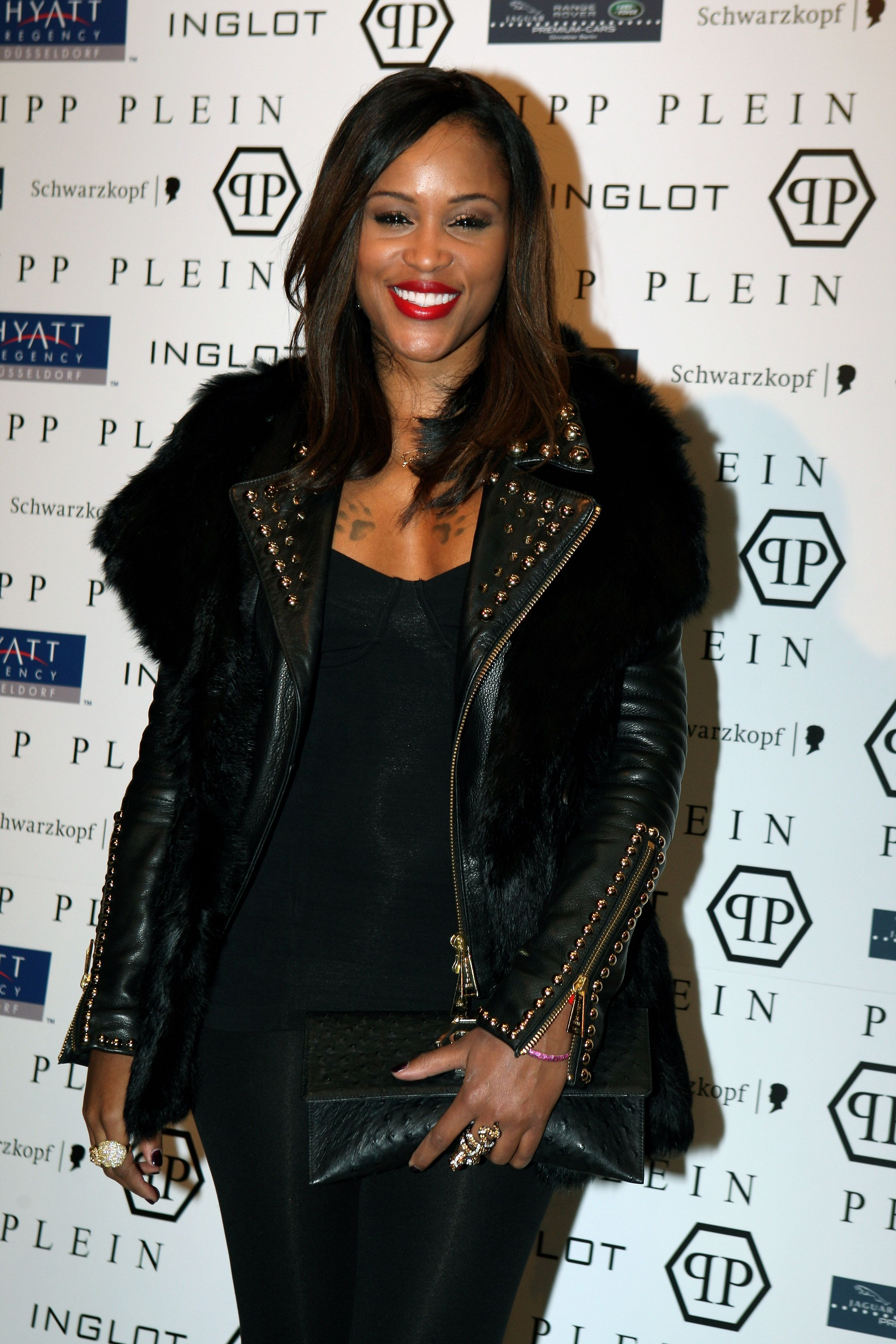 Eve at the grand store opening of Philipp Plein in Germany on November 15, 2011. | Photo: Getty Images