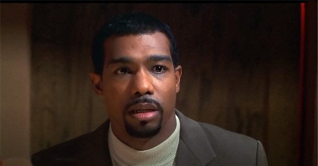 """Michael Beach as Miles in the TV show """"Soul Food""""   Photo: Youtube/Movieclips"""