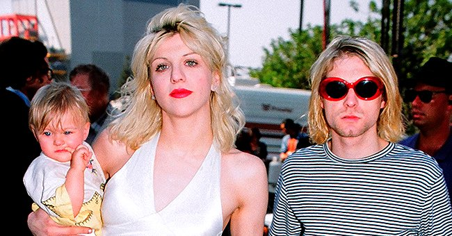 Kurt Cobain and Courtney Love's Unconventional Love Story — inside Its Ups and Downs