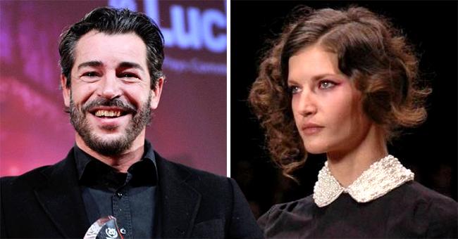 """Xavier Lemaître (""""Olivia"""", TF1) : découvrez sa belle compagne Diana, célèbre elle aussi"""