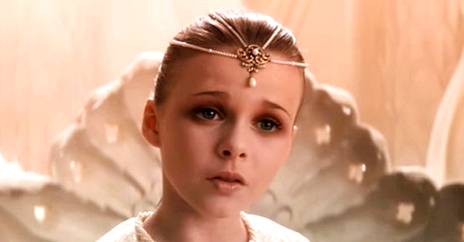 Childlike Empress from 'The NeverEnding Story' Is All Grown up and Looks Unrecognizable