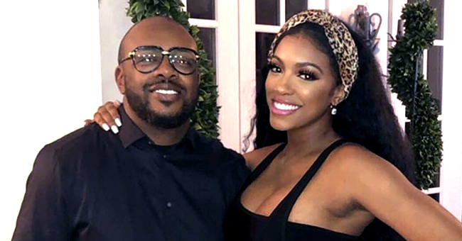 Porsha Williams' Fiancé Dennis Responds after Affair Claims by Youtuber Tasha K