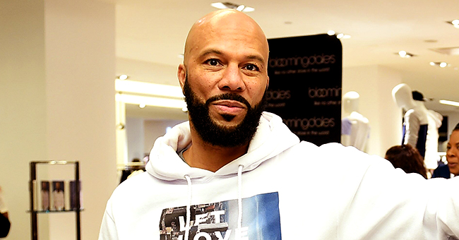 Common Really Wants to Become a Husband: 'I Just Want That Partnership'