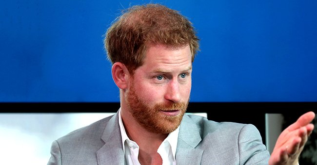 Prince Harry Speaks about His & Meghan's Decision to Step Back from Life as Senior Royals in 1st Speech since Exit News