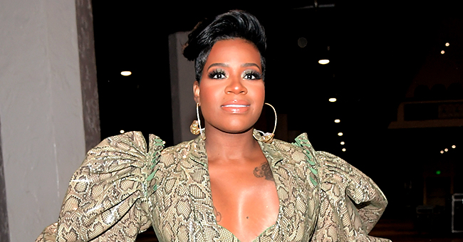 'PTSD' Singer Fantasia Reveals Collaboration with Brandy and Jazmine Sullivan Will Not Be Released