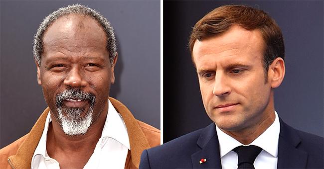 Mort de Jean-Michel Martial : Emmanuel Macron a honoré le regretté comédien