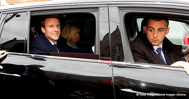 Emmanuel Macron: le chauffeur de l'Elysée identifié et convoqué au tribunal