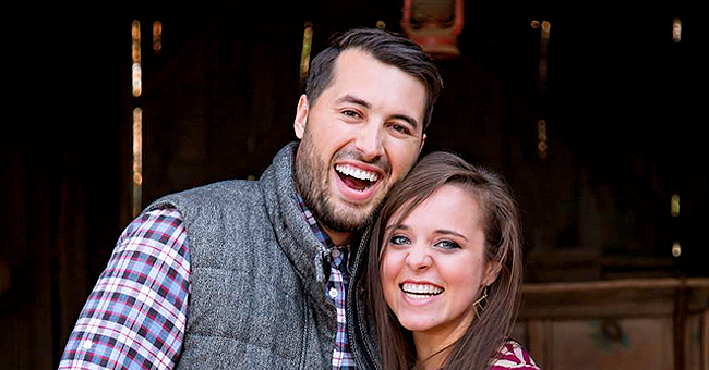 Jinger Duggar of 'Jill & Jessa Counting On' and Husband Jeremy Vuolo Explain Their Move to LA