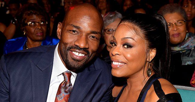 TMZ: Niecy Nash from 'Claws' Officially Files for Divorce from Husband Jay Tucker after 8 Years of Marriage