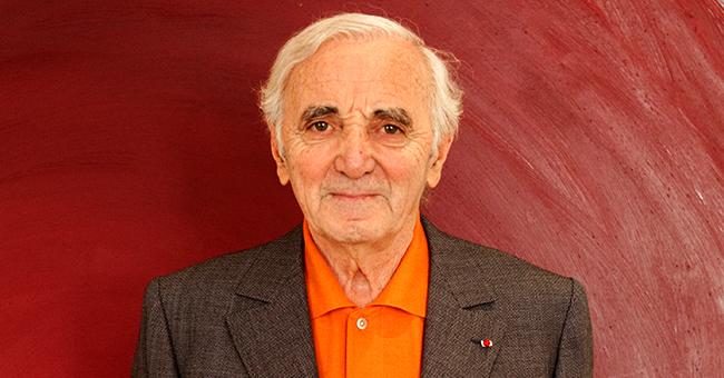 """""""On a vu ce qui nous concernait"""" : les fils de Charles Aznavour parlent de ses photos qu'ils ont découvertes"""