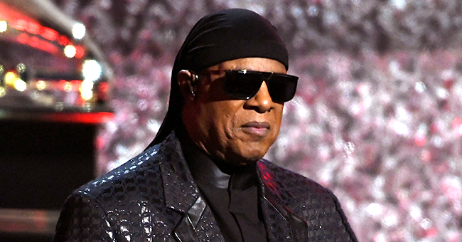 Stevie Wonder Reveals He's Taking Break from Touring to Receive Kidney Transplant
