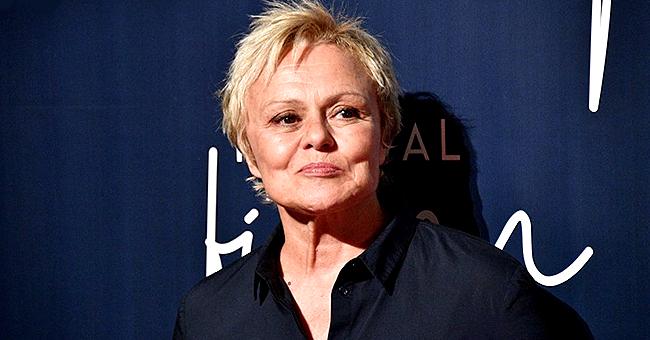 La maquilleuse de Muriel Robin a dit qu'elle suivait son rituel avant de monter sur scène