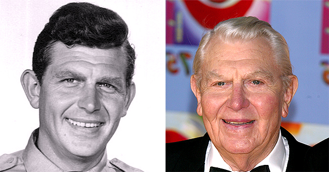 Andy Griffith: Glimpse into the Final Years of the 'Matlock' Star