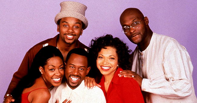 Tisha Campbell Shares How Tommy Ford's Death Helped Her Reunite with 'Martin' Cast