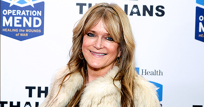 Susan Olsen of 'Brady Bunch' Shares a Rare Video of Her Only Son Michael to Mark His 23rd Birthday