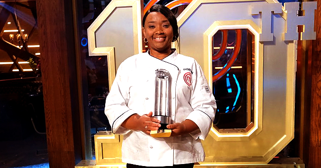 'Masterchef' Contestant Dorian Hunter Makes History as 1st Black Woman to Win after 10 Seasons