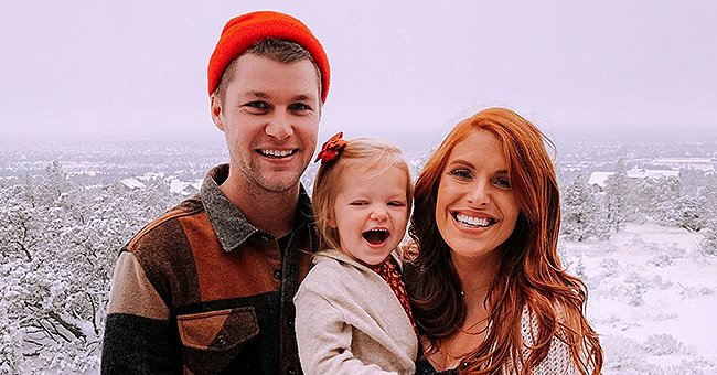 Audrey Roloff from LPBW Details Her Daughter's Health Struggles during the past Week in a New Post