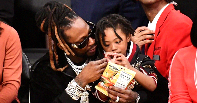2 Chainz Shares Sweet Message on the Rapper's Youngest Son's 4th Birthday