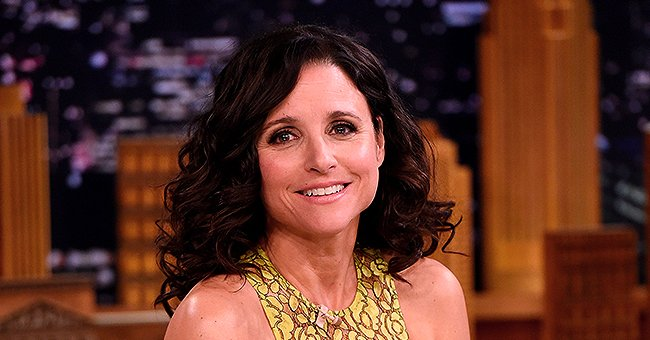 Julia Louis-Dreyfus from 'Seinfield' Reportedly Opened up about Her 'Informative' Days on 'Saturday Night Live'