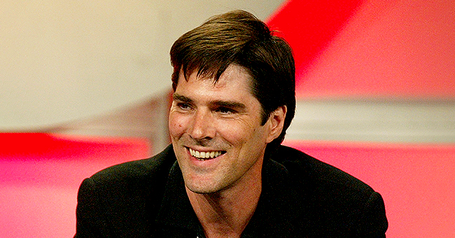 Thomas Gibson of 'Criminal Minds' Is a Doting Father of Three Children: Meet Them All