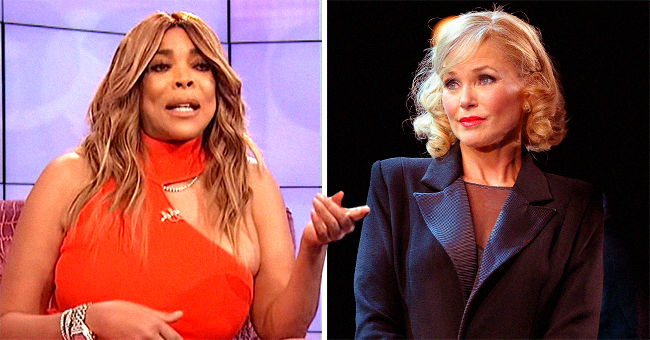 Wendy Williams Calls Supermodel Christie Brinkley's DWTS Injury 'Fake as Hell'