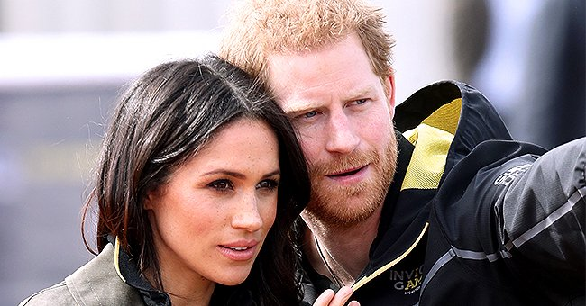The Telegraph: Harry & Meghan Will Pay Part of Their Security Bill If Commercially Successful