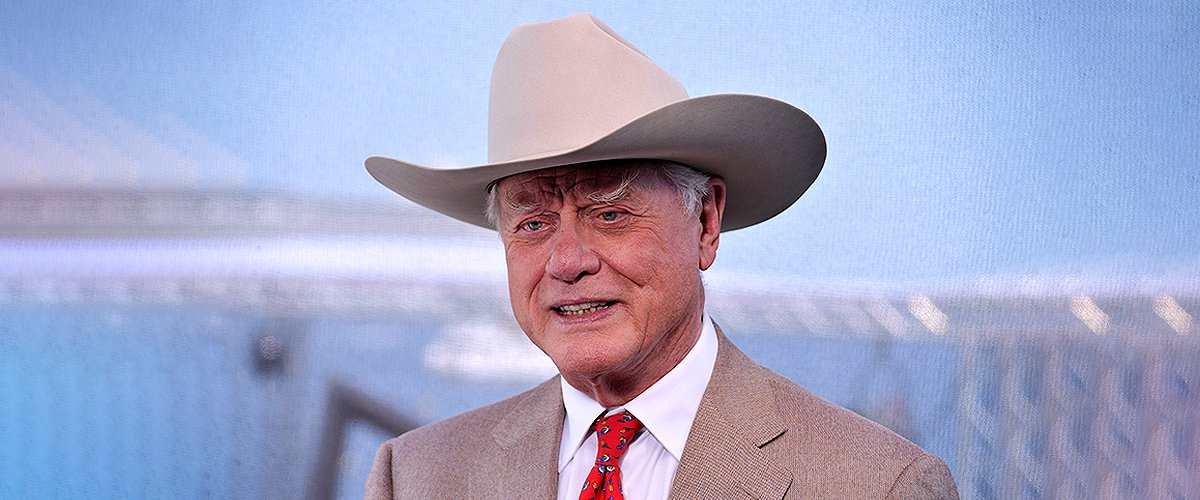 Inside the Complicated Relationship between Late Larry Hagman and His Daughter Kristina