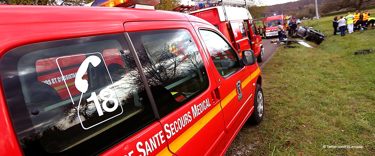 Un résident en colère contre le bruit des sirènes reçoit une réponse claire des pompiers