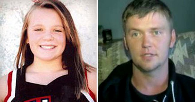 Texas Mom Is 'Elated' after Ex-BF Is Charged with Murder for Killing Her Young Daughter 11 Years Ago