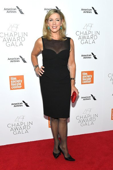 Deborah Norville at Alice Tully Hall, Lincoln Center on April 30, 2018 in New York City   Photo: Getty Images