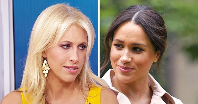 Author Emily Griffin and Meghan Markle's Complicated Relationship