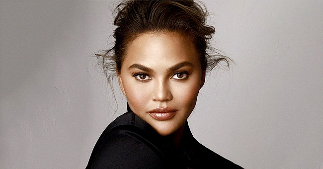 Chrissy Teigen Reveals That She Wants to Remove Breast Implants That She Got Early in Her Modeling Career
