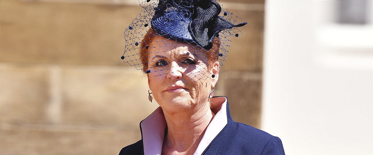 Sarah Ferguson Once Opened up about Why She and Princess Diana Didn't Follow the Rules