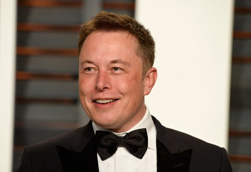 Elon Musk on February 22, 2015 in Beverly Hills, California | Photo: Getty Images