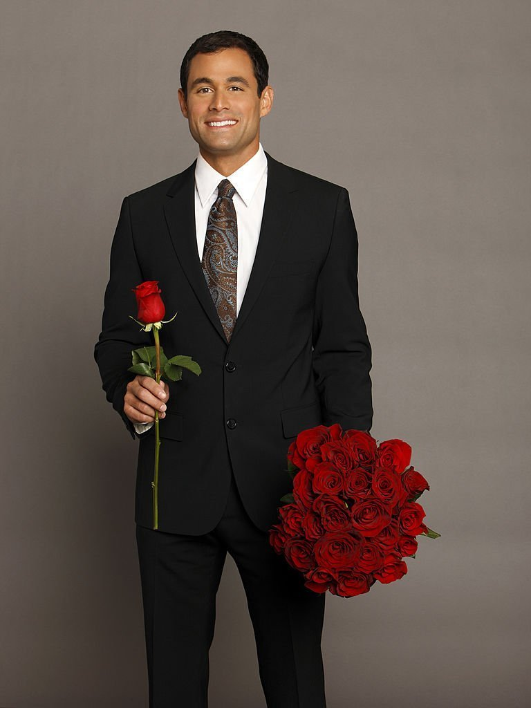 """Jason Mesnick (pictured), gets a second chance at love when he stars in """"The Bachelor"""" 