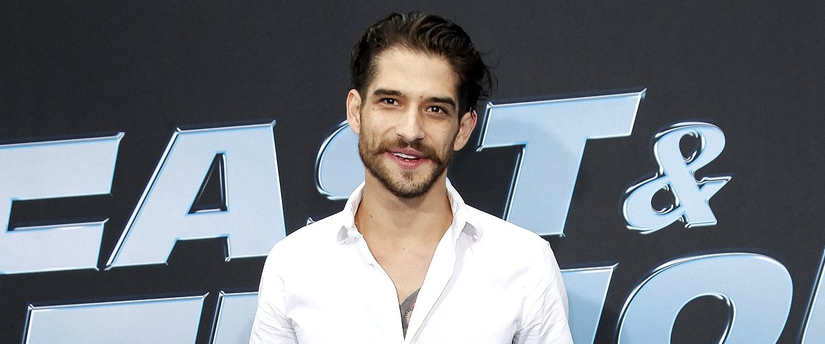 Tyler Posey Lost His Mom to Cancer at 23 — Get to Know the 'Teen Wolf' Star