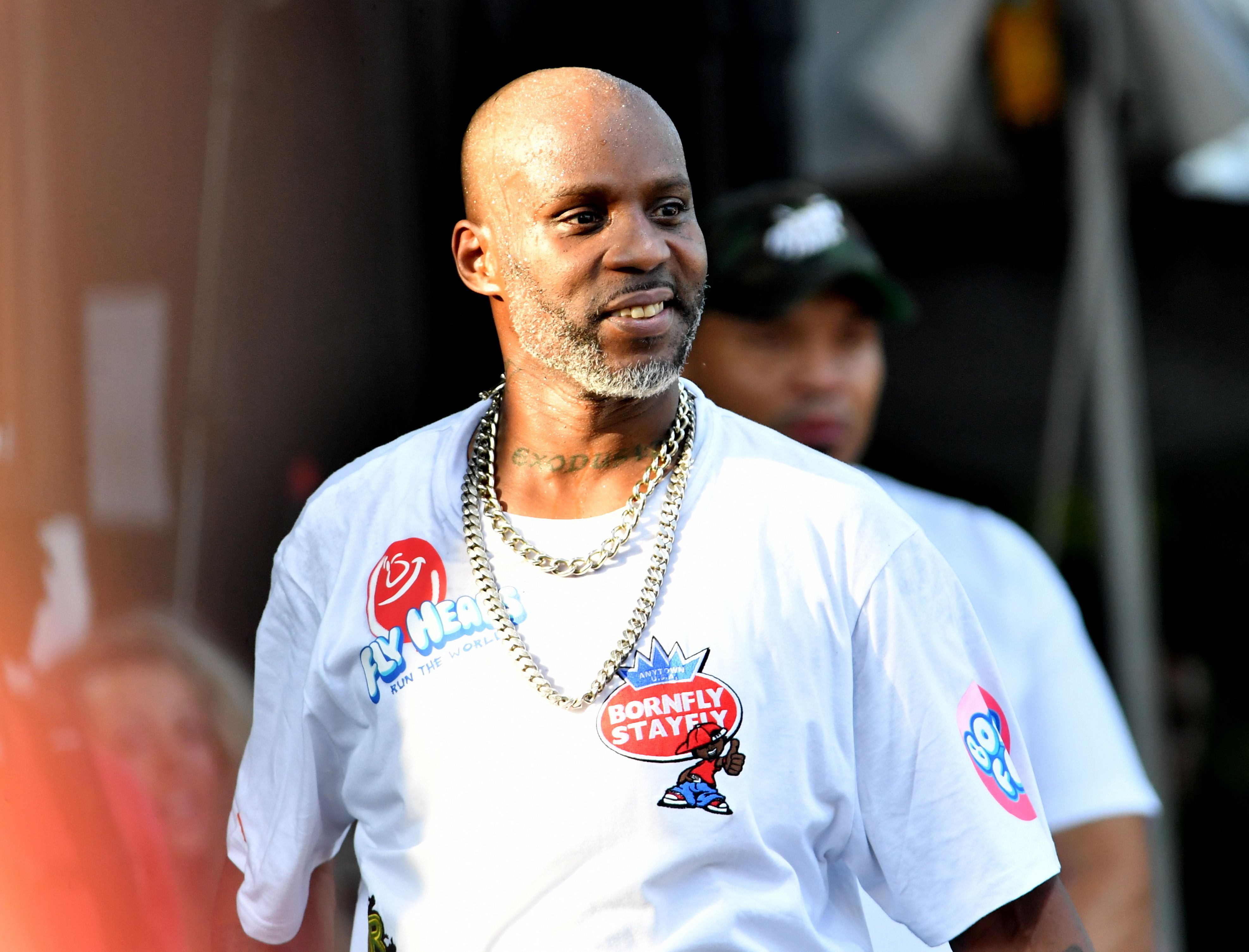 DMX performs at the Annual ONE Musicfest on September 8, 2019 in Atlanta. | Photo: Getty Images
