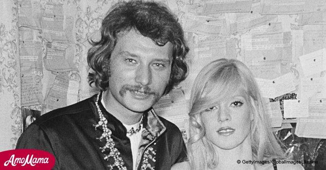 Ce que la mère de Sylvie Vartan ne pouvait pas supporter chez Johnny Hallyday
