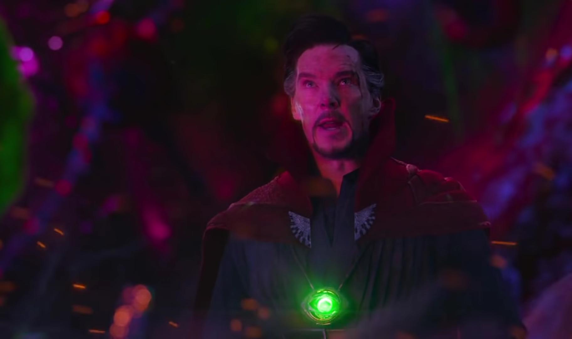 Image Credit: Marvel/Avengers (CBR)