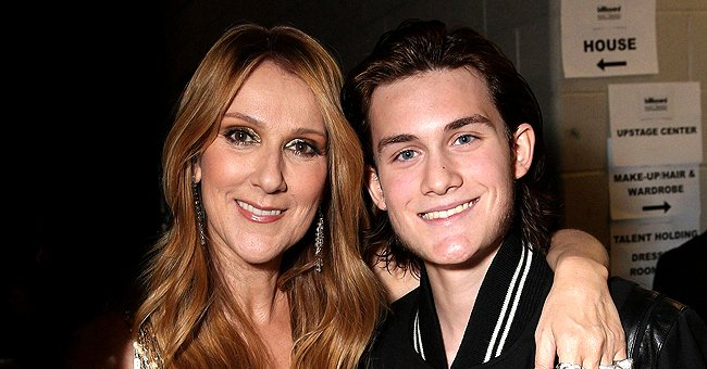 Céline Dion Shares Moving Birthday Tribute to Son René-Charles & Talks of His Late Dad's Guidance