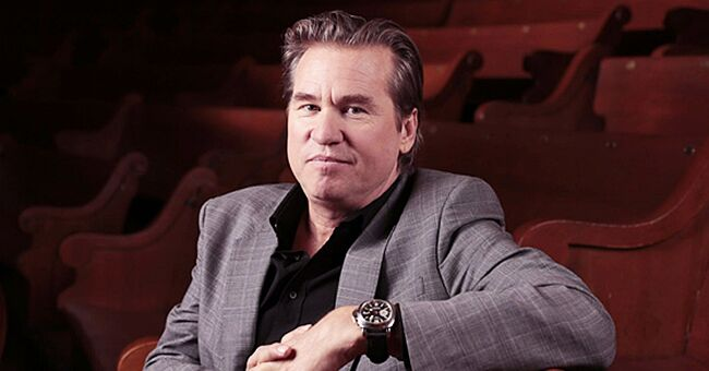 Here's What Val Kilmer is up to after his 2-Year Grueling Cancer Battle