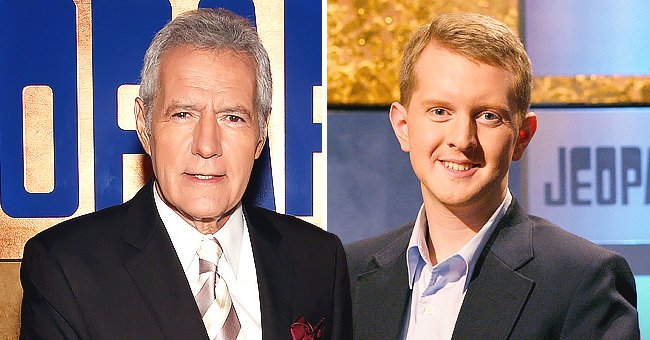 'Jeopardy!' Fans Have Mixed Reactions to Ken Jennings' 1st Episode since Replacing Alex Trebek