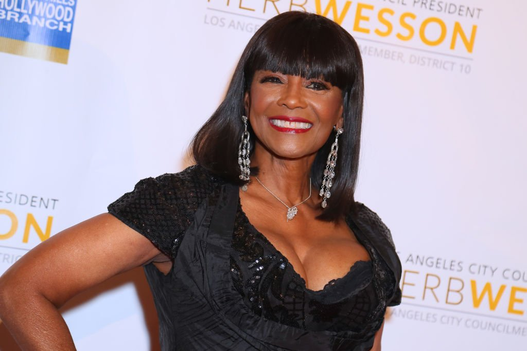 Margaret Avery attends 28th Annual NAACP Theatre Awards at Millennium Biltmore Hotel on June 17, 2019.   Photo: Getty Images