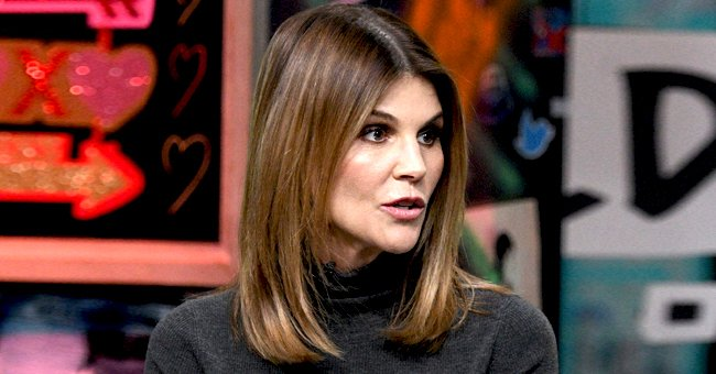 Lori Loughlin Reportedly Urges Court to Release Evidence That Could Help in Her Defense in College Admissions Case